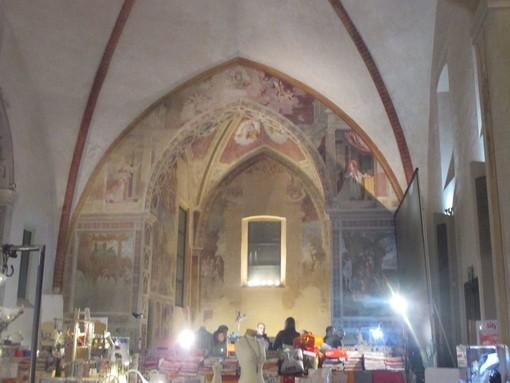 - (FOTOGALLERY) - Natale al convento dell'Annunciata ad Abbiategrasso
