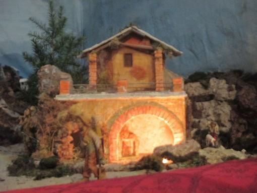 Magenta: la magia del Natale nel Presepe del Duomo