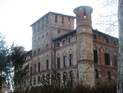 Il castello di Piovera