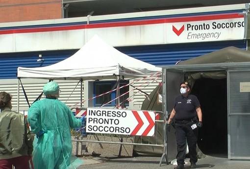 Covid-19: 642 nuovi casi in Italia, la metà in Lombardia