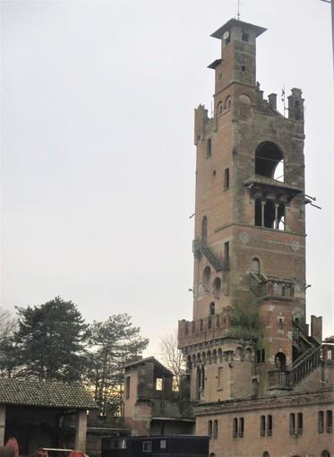 Castelnuovo Scrivia: una torre misteriosa e davvero particolare