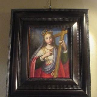 L'arte delle donne: Orsola Maddalena Caccia ad Abbiategrasso