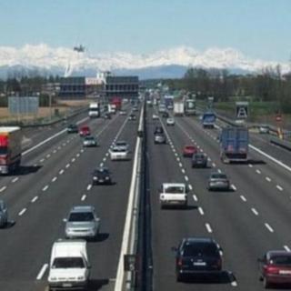 Liguria, chiude un tratto della A10 ad agosto per 18 giorni