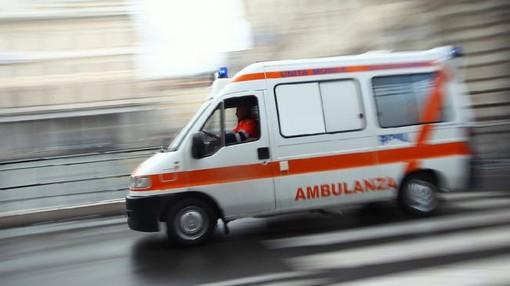 Sommo: si ribalta con l'auto sulla provinciale 183, perde la vita un 24enne