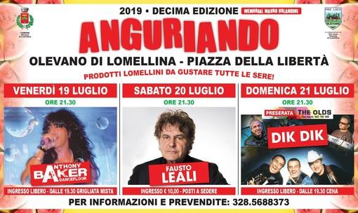 Tutti gli appuntamenti e manifestazioni da lunedì 15 a domenica 21 luglio a Vigevano e Lomellina