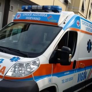 Vigevano: PUC e la Croce Azzurra per una sede più bella