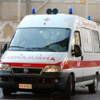 Mede: tamponamento tra due auto sulla provinciale 194, ferite lievemente quattro persone