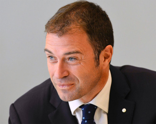 Antonio Rossi (Lombardia Ideale) assume la delega allo Sport, Cosentino: «Simbolo di competenza e correttezza, conosce lo sport lombardo»