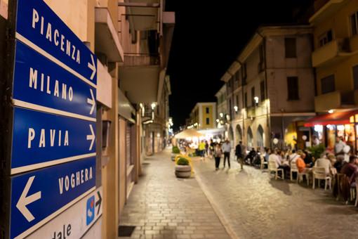 """Torna """"Broni by night"""": sarà il comune a farsi carico dei costi"""