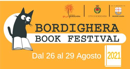Da giovedì 26 a domenica 29 agosto al via l'8ª edizione del Bordighera Book Festival