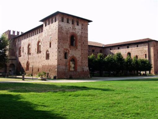 Vigevano, via libera del demanio ai lavori per la nuova Biblioteca nell'ex Braidense del castello