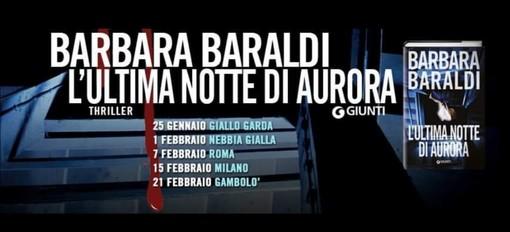 Gambolò, gran lavoro dell'assessore Bologna. Barbara Baraldi, dopo Roma e Milano, arriverà in città