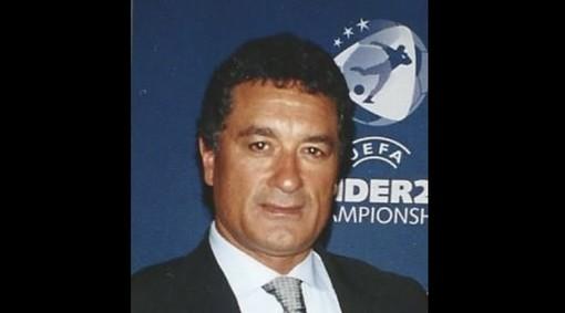 """Claudio Gentile, qui """"nei panni"""" di ct dell'under 21 (foto wikipedia.org / Christophe95)"""