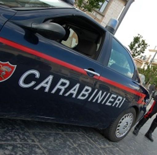 Presta auto utilizzata per un furto di attrezzi da lavoro, nei guai una 35enne