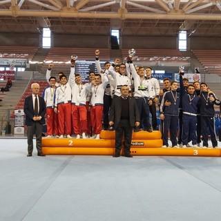 Costanza, ad Ancona la Seconda Prova del Campionato Italiano