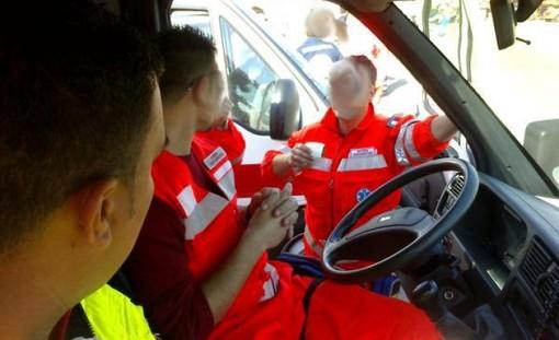 Asst Pavia assume cinque autisti soccorritori a tempo indeterminato
