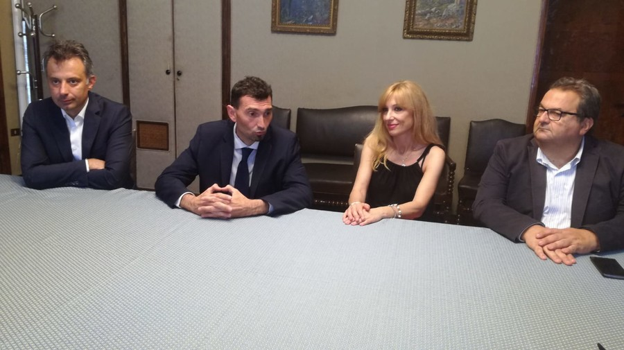 Vigevano, Claudia Canini è il nuovo presidente della ...
