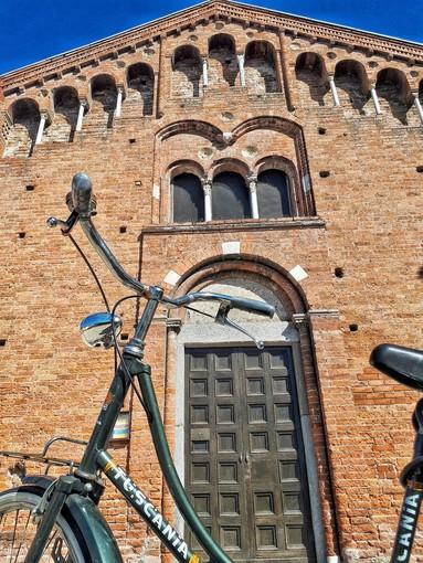 Pavese: cicloturistica sulla Via Francigena