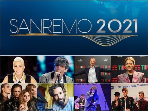 Voci e indiscrezioni sul 71° Festival di Sanremo: lunga la lista dei papabili Big, il 17 dicembre l'annuncio dal Casinò