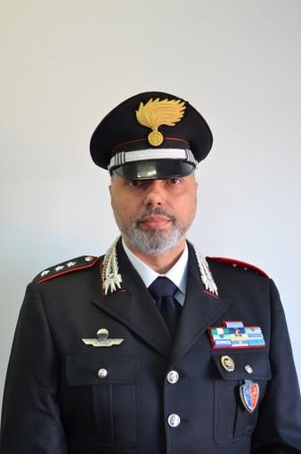 Oltrepò: Carlos Lorenzo Musso è il nuovo comandante dei carabinieri di Stradella