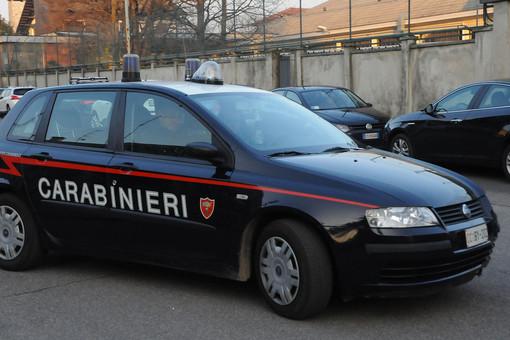 Vigevano: Spara alle auto in sosta per strada, arrestato un 30enne