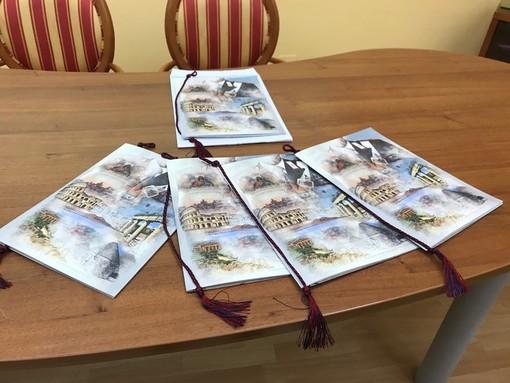 Presentato il calendario dell'Arma, edizione 2019: protagonisti anche i paesaggi patrimonio Unesco di Langhe, Roero e Monferrato