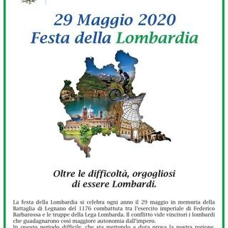 Cassolnovo pronta a valorizzare la Festa della Lombardia. L'emergenza Covid blocca però l'organizzazione
