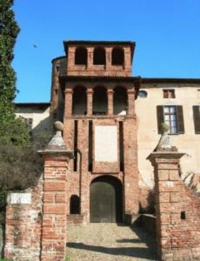 """Pieve del Cairo: il castello Beccaria sotto i riflettori di """"Uno Mattina in famiglia"""""""