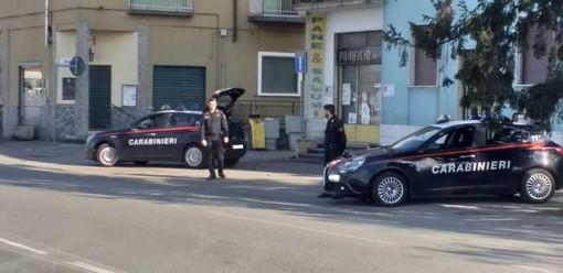 Covid-19, multate dieci persone durante i controlli settimanali delle forze dell'ordine
