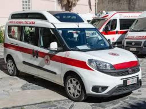 """La Croce Rossa di Vigevano in soccorso degli """"invisibili"""" per la società civile"""
