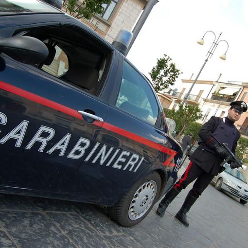 Lomellina: continuano i controlli straordinari dei carabinieri per contrastare il fenomeno dei furti in abitazione e delle truffe
