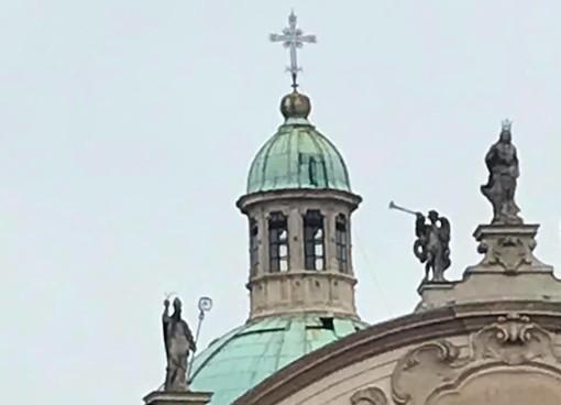 Vigevano: riparazione del Duomo in ritardo. La chiesa resterà chiusa per almeno altri dieci giorni