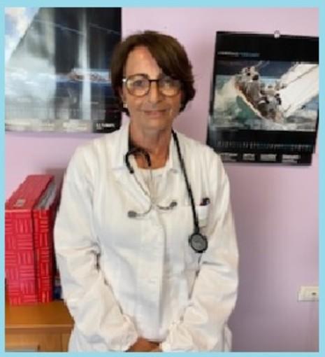 Vigevano, la dottoressa Gazo nominata responsabile della nefrologia e dialisi