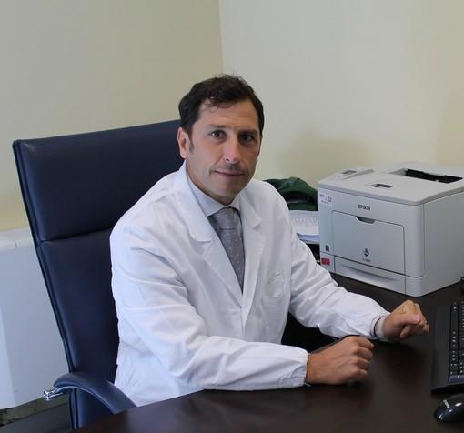 Pavia: Richard Naspro nuovo direttore dell'uoc di urologia del San Matteo