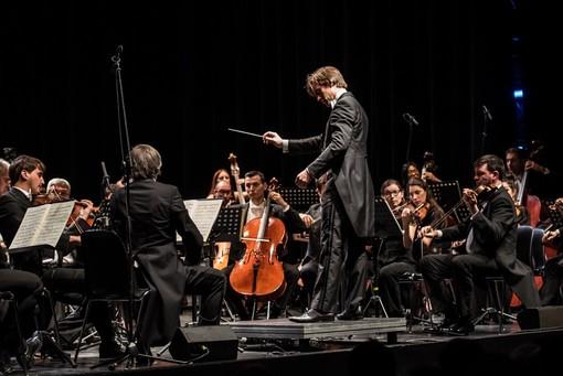 Lafil, filarmonica di Milano torna a suonare dal vivo con cinque concerti a luglio