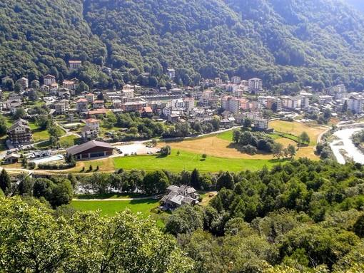 """Valli di Lanzo, turismo di prossimità al """"camping la roccia"""" di Cantoira"""