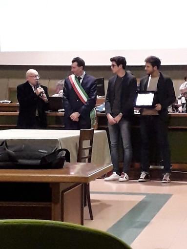Tennis, Selva Alta: il sindaco Sala premia in municipio la squadra