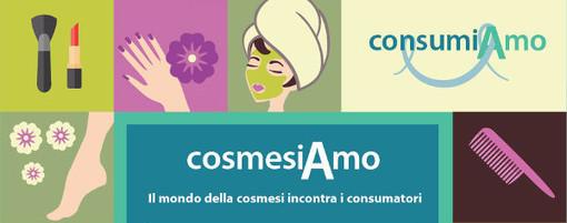 Appuntamento a Torino con CosmesiAmo: il mondo della cosmesi incontra i consumatori