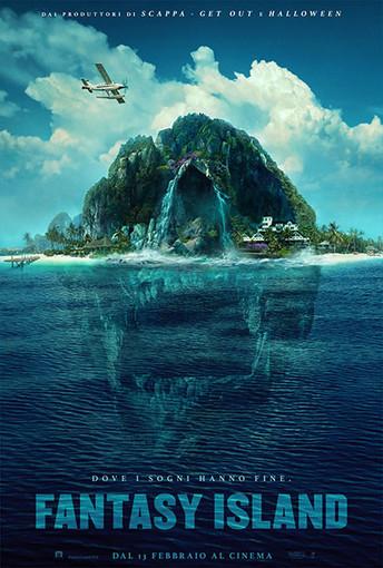 Film in programmazione al Multisala Movie Planet: giovedì 13 febbraio