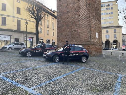 Oltrepò, controlli a tappeto dei carabinieri: controllati 297 veicoli e sanzionate 25 persone per infrazioni al codice stradale