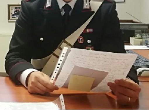 San Martino Siccomario: scrive lettere anonime al vicino di casa per tentare estorsione da 40mila euro, denunciata una 75enne