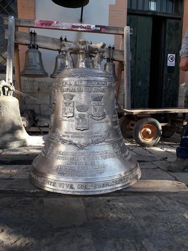 A Montiglio Monferrato il 16 giugno arriva la 'Campana dei tre Comuni'