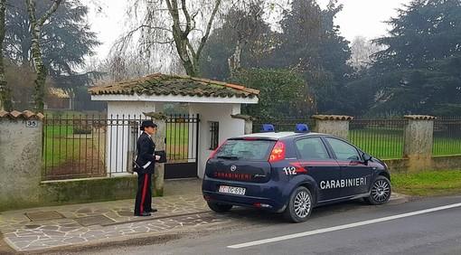 Pavese: catturati gli ultimi complici della rapina di Filighera risalente al 2016