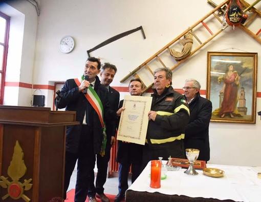 Foto tratte dalla pagina Facebook del sindaco Sala