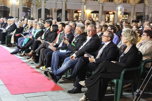 Garlasco, successo ed applausi per il concerto in occasione della Festa della Repubblica