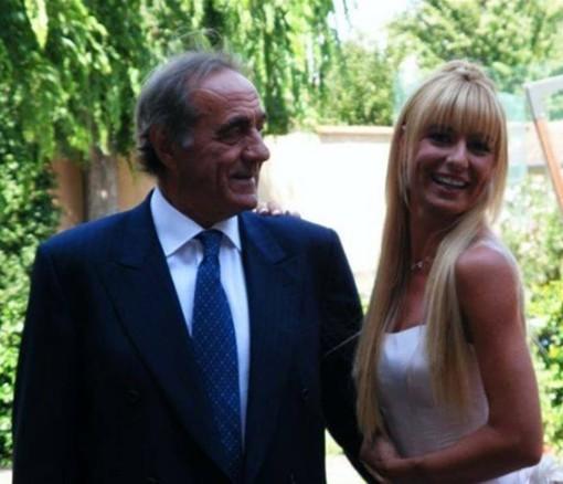Giada Bellugi ci ha fatto avere alcune foto di lei insieme a papà Mauro: scatti davvero emozionanti
