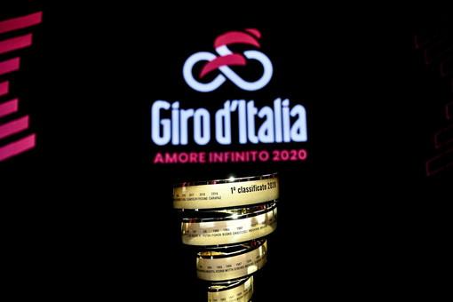 Ciclismo: RCS Sport posticipa la data del Giro d'Italia 2020