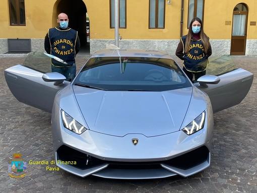 Operazione Fuel Discount: sequestrate una Lamborghini Huracan e una Jeep Wrangler per un valore di oltre 250.000 euro
