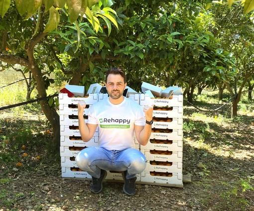Rehappy: un progetto di valore per l'ambiente e per il sociale