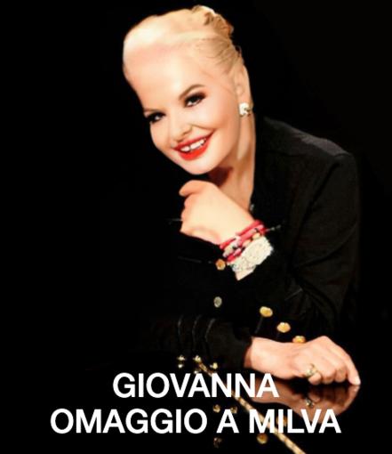 Fortunago: all'auditorium un omaggio a Milva di Giovanna Nocetti